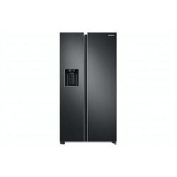 Frigider side by side marca Samsung RS68A8830B1