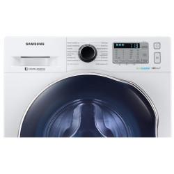 Masina de spalat cu uscator marca Samsung WD80K52E3AW