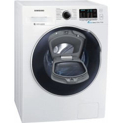 Masina de spalat cu uscator SAMSUNG WD81K5A00OW